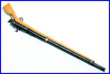 1880's A.W.FABER dip pen pencil traveling combo gun carbine musket Mussulman