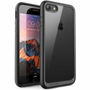 SUPCASE for Apple iPhone SE 2nd Gen 2020 & iPhone 7 8, Slim Bumper Case Cover