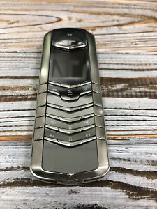 Original Brand Vertu Signature M, Unlocked, Cellular Phone, Luxury, Stylish