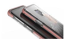 Gear4 S9 Samsung Galaxy S9 Victoria Palms Cover Case RRP £29.99