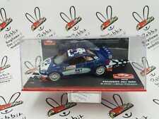 "DIE CAST "" PEUGEOT 307 WRC RMC 2006 M. STOHL "" SCALA 1/43"