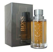 HUGO BOSS THE SCENT INTENSE Eau de Parfum edp 50ml.