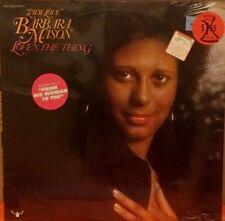 "BARBARA MASON~""LOVE's THE THING""~ORIGINAL BUDDAH ""SEALED""~LP!!!"
