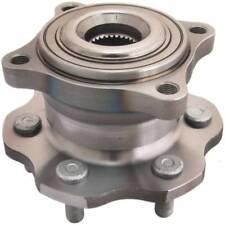 REAR WHEEL HUB - For Nissan PATHFINDER R51M 2005- OEM: 43202-ZP80A