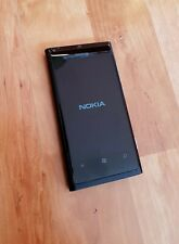 NOKIA Lumia 800 RM-801 / 16 GB / 3,7 ZOLL / 5MP / 3G