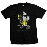 The Trip - Hand Silk-Screened, Pre-shrunk 100% Cotton T-shirt