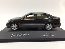 1:43 J-COLLECTION JC003 LEXUS GS300 BLACK