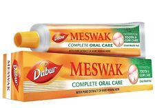 Dabur Meswak Tooth Paste 5X100 Gram 100%  Ayurvedic