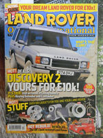 Land Rover Owner Int 12/2004 Series 1 2 3 Defender Range Discovery Freelander