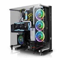 Thermaltake CA-1E7-00M1WN-05 Core P5 TG V2 Black Edition