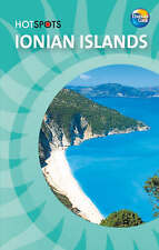 Ionian Islands by Christopher Catling (Paperback, 2008)