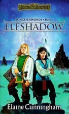 Elfshadow (Forgotten Realms: Songs and Swords, Book 1)-ExLibrary