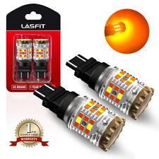 3157 Switchback LED Turn Signal Light Blinker Bulb Lamp for Honda Toyota Nissan