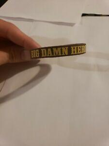 Rare Qmx Big Damn Hero Bracelet promoting dead game firefly online