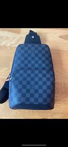Louis Vuitton Avenue sling bag