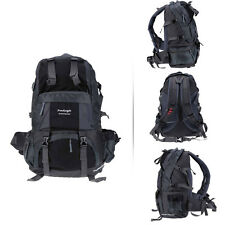 40L Outdoor Sport Backpack Hiking Trekking Bag Camping Travel Water-resistant