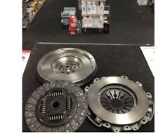 FOR SPRINTER 316CDI  SOLID FLYWHEEL CLUTCH KIT CONVERSION KIT