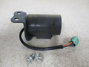 2015 KAWASAKI KX250F IGNITION CONDENSOR CAPACITOR UNIT OEM, 21013-0001, M128