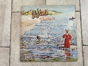 Genesis _ Foxtrot _ Vinile LP 33 giri gatefold _ 1972 Charisma Italy 1st Press