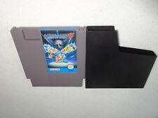 Mega Man 3 Nintendo NES juego sólo el módulo
