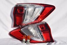 LED Rear Outer Tail Taillight Light Lamp a Pair fit 2016-2018 RDX