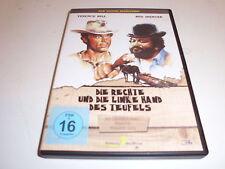 DVD  Terence Hill & Bud Spencer  Die Rechte und die linke Hand des Teufels
