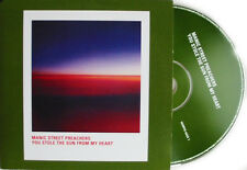 MANIC STREET PREACHERS CD You Stole The Sun From My PROMO UK