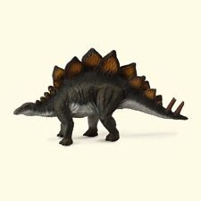STEGOSAURUS DINOSAUR MODEL by COLLECTA 88576 *NEW WITH TAG*