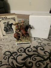 Pancho Villa And Maytorena Tequila Decanter Used