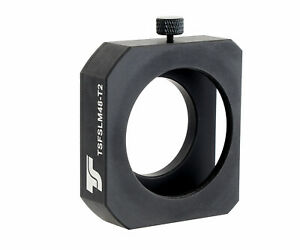 TS-Optics Filterschublade Teleskopseite M48 Innen - Kamera T2 Außen, TSFSLM48-T2