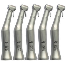 5 PCS NSK S MAX SG20 Dental implant 20:1 Low Speed Contra Angle Handpiece