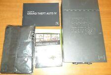 Grand Theft Auto Iv - Special Edition (Microsoft Xbox 360, 2008) Complete