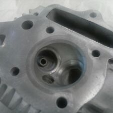 Honda CT70 XR80 CT90 Cylinder Head Valve Seat Cutting Stage 1