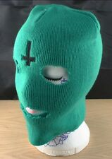 OFWGKTA Odd Future Tyler Creator Balaclava Ski Mask With Embroidered Cross