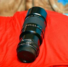 Nikkor  Nikon 300mm f4.5 Ais Manual Focus TelePhoto