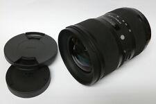 Sigma 24-35 mm / 2,0 DG ART HSM  Objektiv für Canon EOS gebraucht