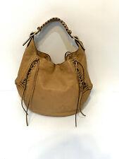 Givenchy Tan Eclipse Lex Hobo Bag