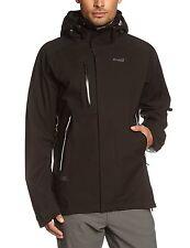 Bergans Men Luster Hardshelljacket - Black, X-Large
