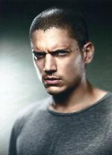 """016 Wentworth Miller - Prison Break American Actor 14""""x19"""" Poster"""