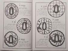 Japanese Sword Magazine Katana Nihonto Fuchi Tachi Tsuba Kabuto 2005/351