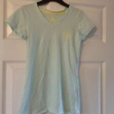 Girls mint coloured t-shirt by Ocean Pacific age 9-10 NEW