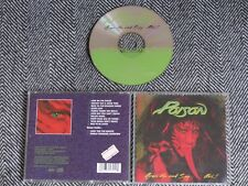 POISON - Open up and say...ahh! - CD