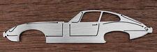 Jaguar E-Type Bottle Opener