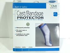 NEW DMI Cast Bandage Protector for Long Leg