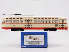 O Gauge 1:50 CORGI Vintage Bus Lines US55026 DETROIT DSR Die-Cast PCC Streetcar