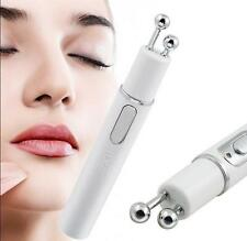 Micro-current Electroporation Face Lifting Anti-wrinkle Massage Beauty Device oo