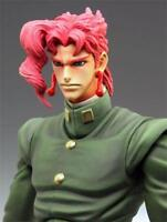 JoJo?fs Bizarre Adventure Super Figure moveable Noriaki Kakyoin Japan