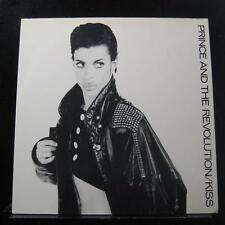 """Prince And The Revolution - Kiss 12"""" 45 RPM Mint- 0-20442 Vinyl Record"""
