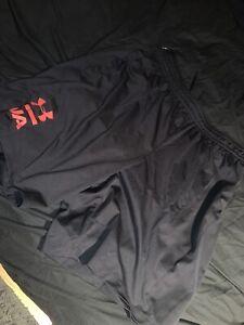 Mens Under Armour Shorts Size XL