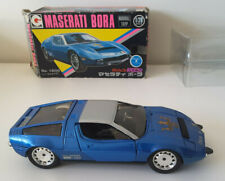 Eidai Grip Maserati Bora 1:28 Diecast